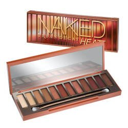 URBAN DECAY熾夏眼影盤Naked Heat Eyeshadow Palette