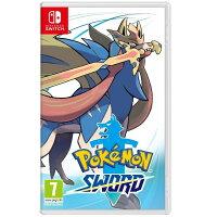 Pokemon Sword - Nintendo Switch Import Region Free
