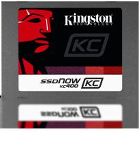 ViVi 魔兒:金士頓KC4002.5吋SATA-3固態硬碟