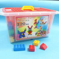 積木玩具推薦到台灣製積木 VA-2030 幼兒積木桶 傳統積木 120片入(大)/一筒入{促499}~奇就在旻泉精品批發網推薦積木玩具