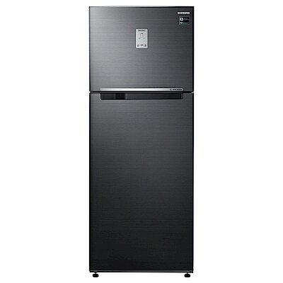 ★限期回函贈好禮 Samsung三星 456L 雙循環雙門冰箱 RT46K6239BS 魅力灰