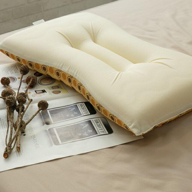 人體工學乳膠止鼾枕  吸濕排汗布料  台灣製 2