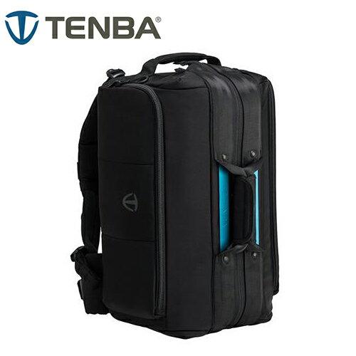 ◎相機專家◎ Tenba Cineluxe 21 戲影 後背錄影包 攝影後背包 637-511 公司貨