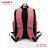 【vensers】 簡約尼龍後背包 (R030202粉色) 2