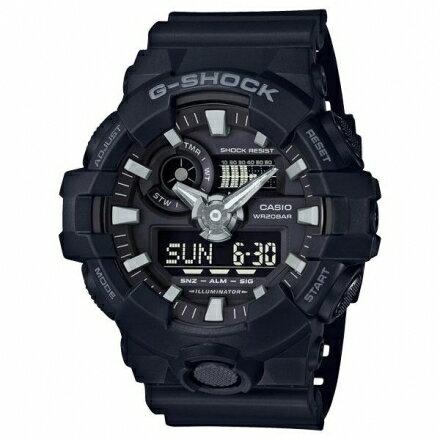 G-SHOCKGA-700-1BCASIO卡西歐手錶GA-700-1BDR熱賣中!【迪特軍】