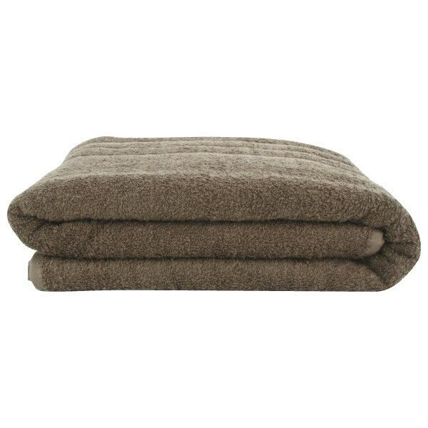 大浴巾 DH SKY BR 75×150 NITORI宜得利家居 1