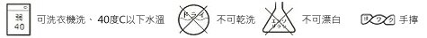 Hoppetta - 蘑菇森林揹巾口水巾 (暗釦款) 2
