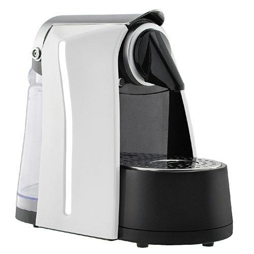 【雀義咖啡Cellini】雀義膠囊咖啡機★簡約白★ - 限時優惠好康折扣