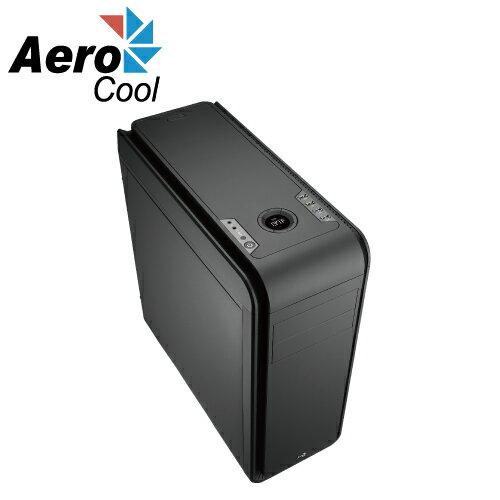 Aero cool DS-200 靜音版 (三色)