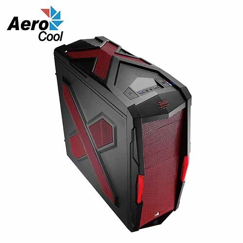 Strike-X Xtreme Devil Red Edition 黑紅色