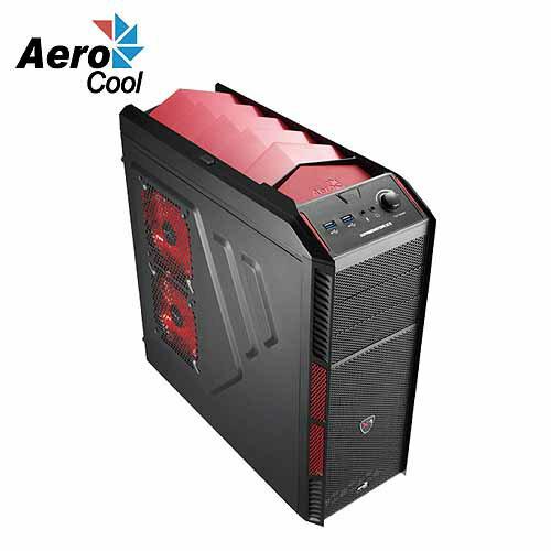 XPredator X1 Devil Red Edition 黑紅色