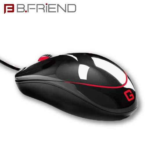 B.FRIEND G MOUSE