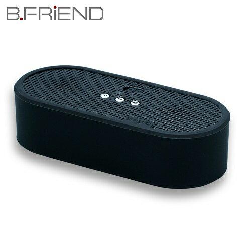 B.FRIEND 藍芽喇叭 黑色 SP01-BK