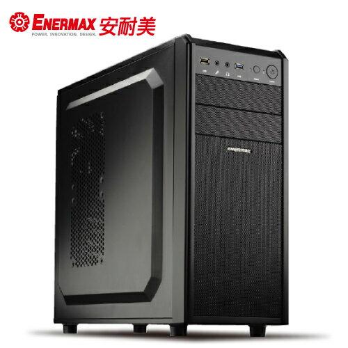 保銳 伏魔戰神Q-黑色 ECA3361B-B(U3)