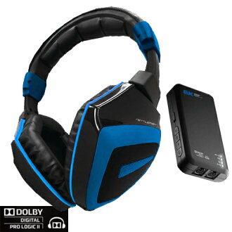 微太克 Pearl III–H 珍珠 耳機麥克風 藍色