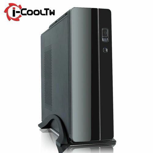 i-cooltw水玲瓏IL-B1002+POWER黑色