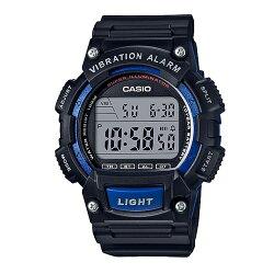 CASIO 卡西歐/極限運動流行腕錶/W-736H-2A