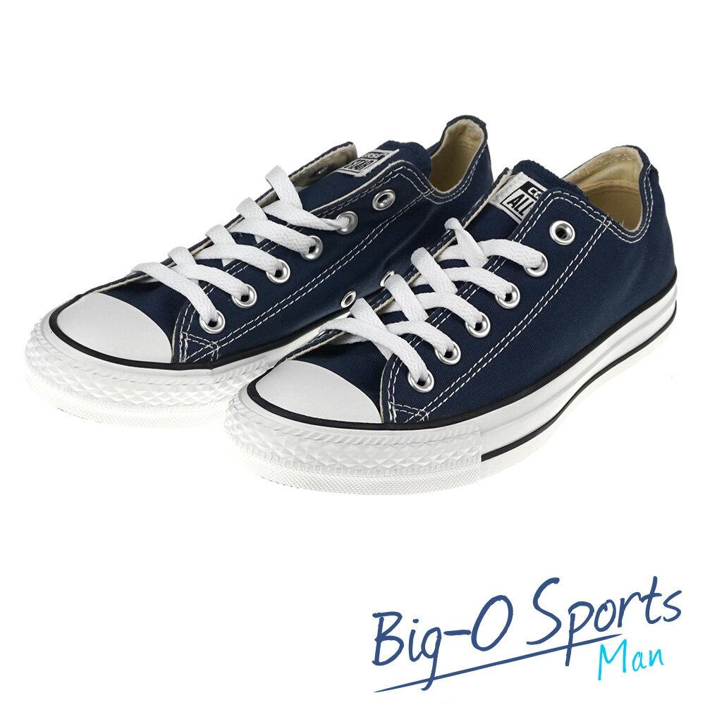 CONVERSE Chuck Taylao  帆布鞋 男女 M9697C   Big-O SPORTS