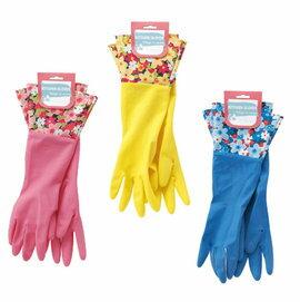 日本 MARUWA 清潔橡膠手套 (3色)