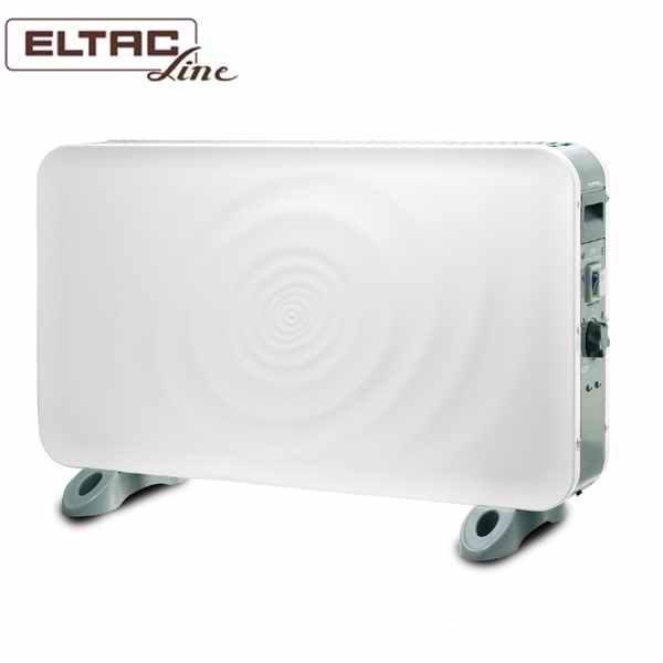 ELTAC歐頓防潑水浴室房間兩用電暖器EEH-F04