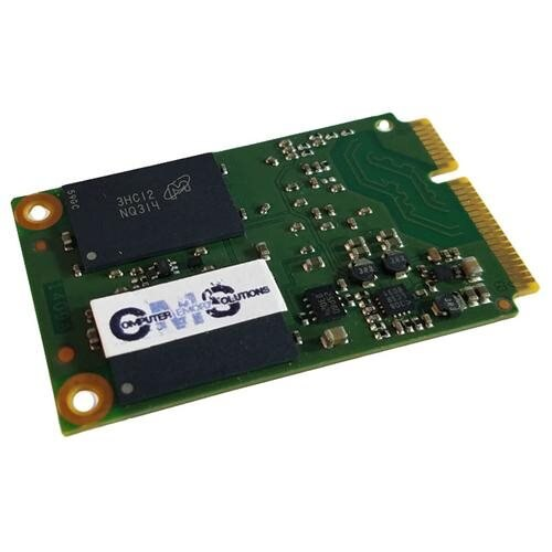 BY CMS C65 2710 512GB mSATA 6Gb//s Internal SSD Compatible with Dell XPS One 27