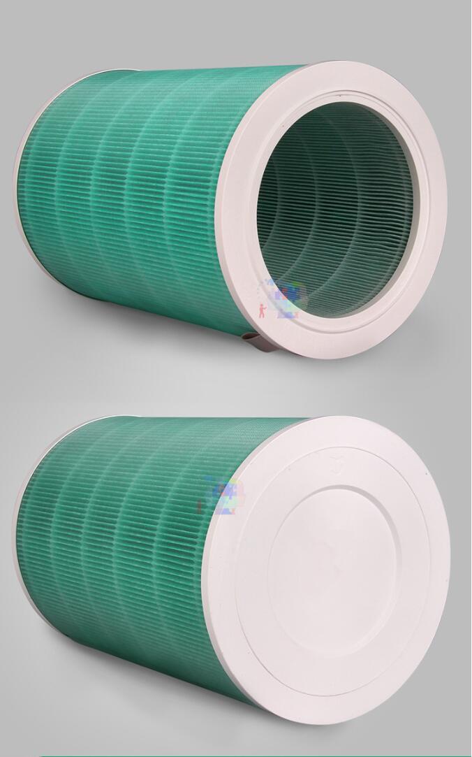 【尋寶趣】除甲醛版濾芯 適用小米空氣淨化器1代 / 2代 / PRO版 過濾PM2.5 HEPA濾網 KJP-MI-GN-S 3