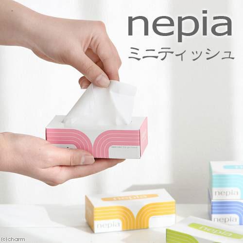 迷你Nepia面紙(5盒) 1