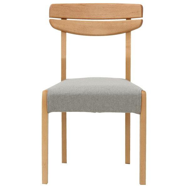 ◎實木餐桌椅四件組 ALNUS LBR 榿木 NITORI宜得利家居 5