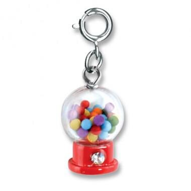 【4M 創意 DIY】00-07519 糖球機吊飾 Retro Gumball Machine Charm
