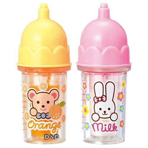 ~ 小美樂娃娃 ~小美樂 ~ 橘子汁及牛奶瓶 2016