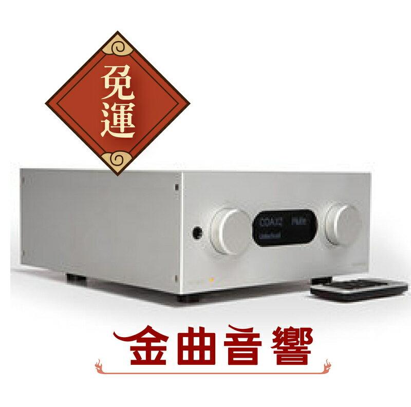 金曲音響】 audiolab M-DAC + 旗艦增強版 USB DAC 耳擴 一體機 可當前級