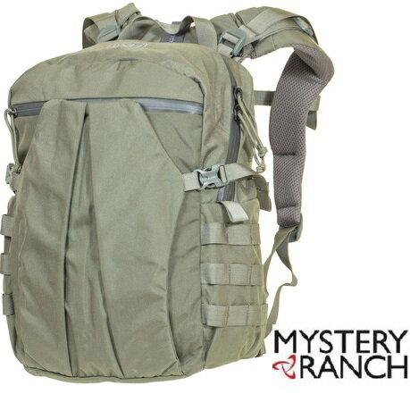 Mystery Ranch 神秘農場 軍規背包/戰術包/城市後背包 EX Crest 23L 61080 綠灰Foliage