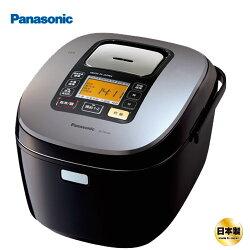 Panasonic 國際 SR-HB104 6人份 IH微電腦電子鍋  日本原裝  送丹麥Bodum濾壓壺