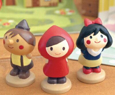 小木偶樹脂 桌面擺飾  可愛創意擺件  生日禮物  ★棉花糖家飾精品★