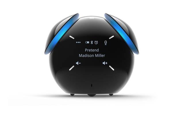 索尼 SONY Smart Bluetooth® Speaker BSP60 NFC 鬧鐘 倒數計時 免持通話音樂 炫光多功能智慧藍芽喇叭