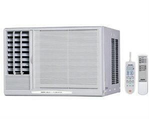 【三洋 SANLUX】3-5坪 窗型冷氣 SA-L22B