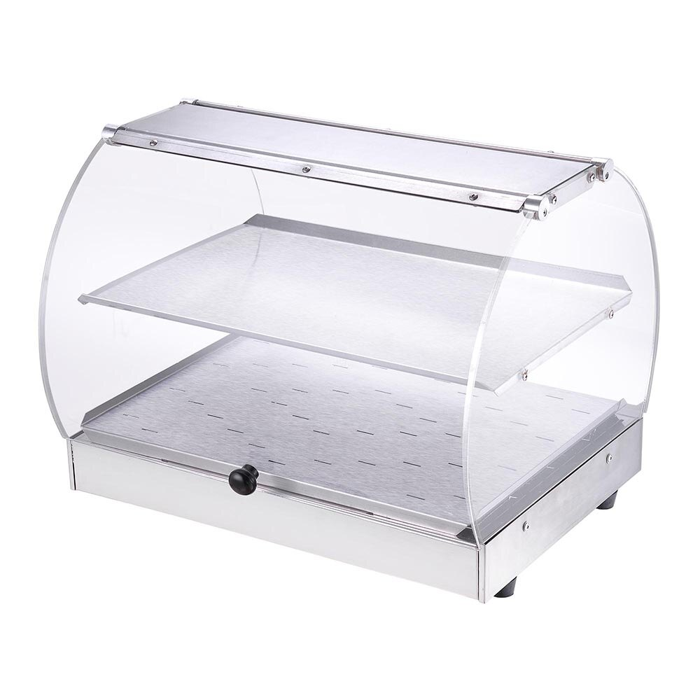 vollrath case countertop pastry cabinet cubed refrigerated glass display countertops
