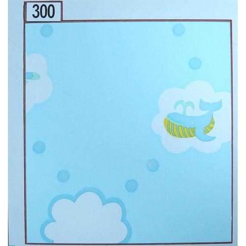 ALT-29565日式自粘貼布 300 【愛買】