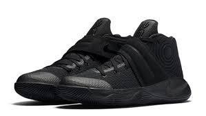 [ALPHA] NIKE KYRIE 2 GS 826673-008 女鞋 大童鞋 籃球鞋 KYRIE 2代