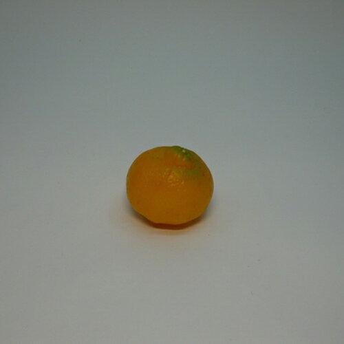 《食物模型》橘子(小) 水果模型 - B1018
