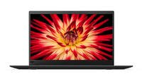 Lenovo ThinkPad X1 Carbon, 6th Gen, i7-8650U with vPro® (1.90GHz, up to 4.20GHz with Turbo Boost, 8MB Cache),16 GB (Onboard), 512 GB SSD PCIe, 1 Year Depot or Carry-in Warranty