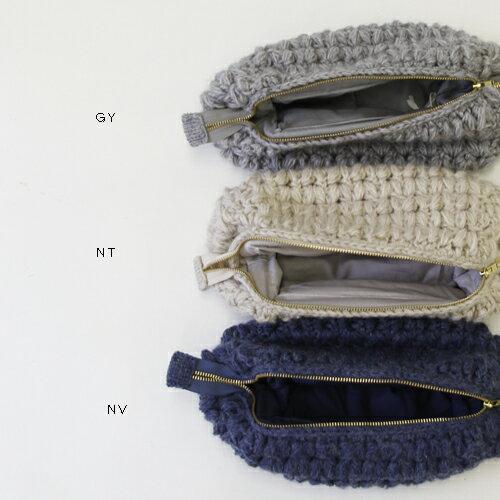 編織款化妝包