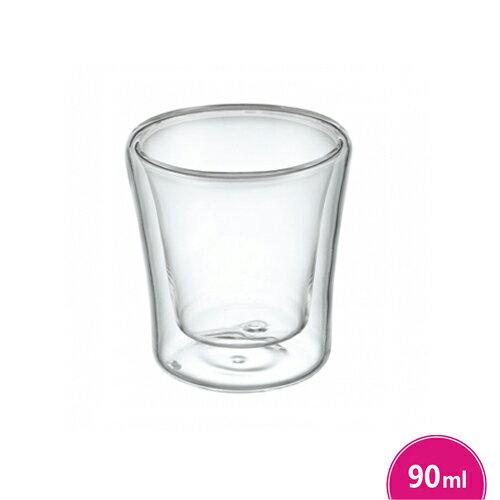 玻璃雙層杯90ml  GK~398