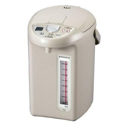 虎牌 Tiger 5.0L手提式電熱水瓶 PDN-A50R