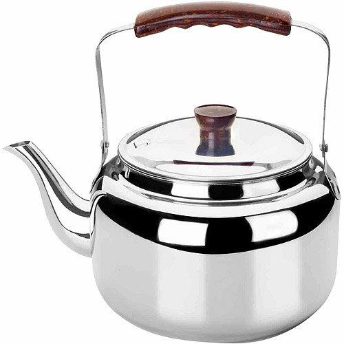 《IBILI》Prisma不鏽鋼過濾煮水壺(2.75L)