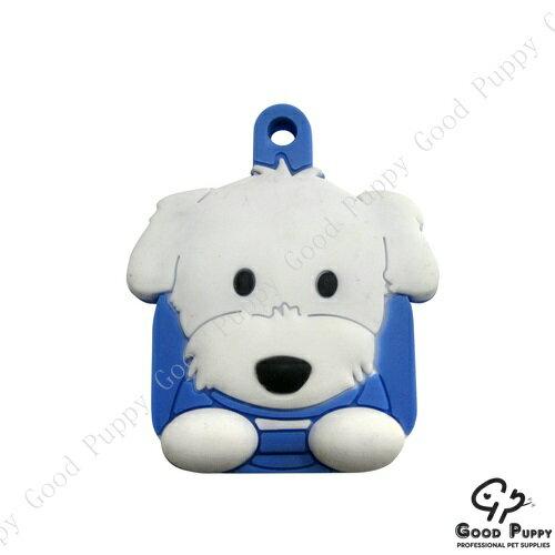 加拿大進口狗狗寵物鑰匙套-瑪爾濟斯男92858 Maltese (Boy)* 吊飾/鑰匙套/小禮物/贈品