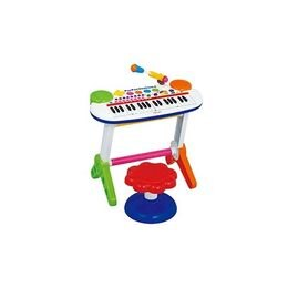 Toyroyal 樂雅 新電子琴8867