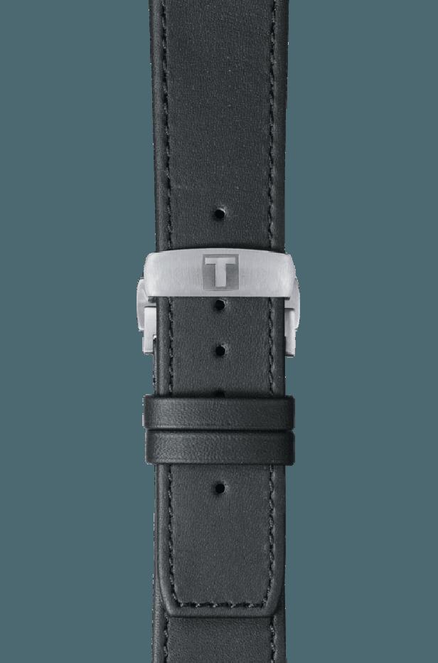 TISSOT 天梭錶 T-TOUCH EXPERT SOLAR 多功能登山腕錶T0914204605100 黑/45mm