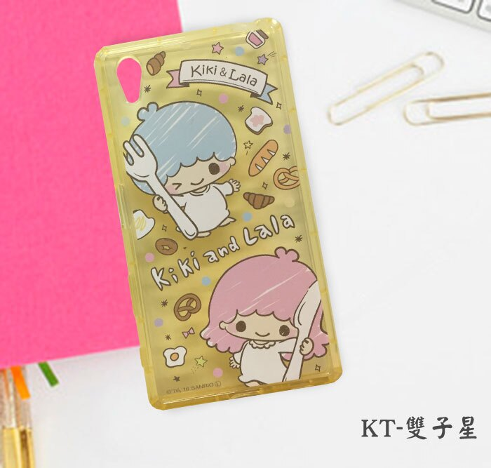 ~雙子星~ HTC One X9 手機殼 軟殼 Hello Kitty迷必敗 還有美樂蒂跟