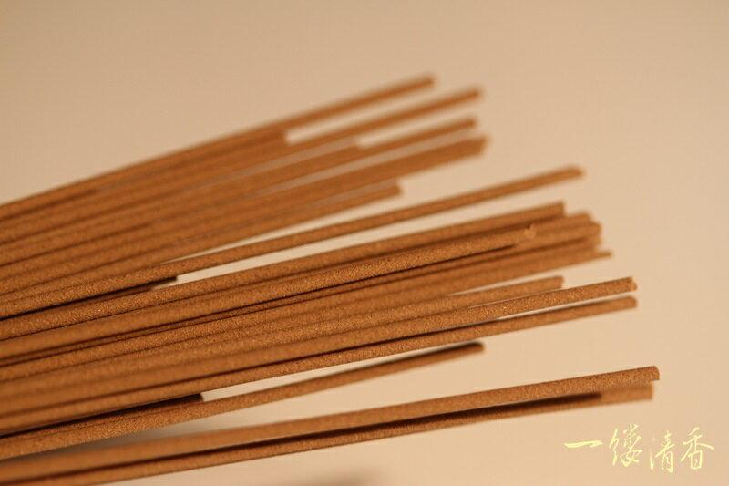 一縷清香 [AC03尺三上品沉香] 台灣香 沉香 檀香 富山 如意  印尼 越南 紅土 奇楠 大樹茶
